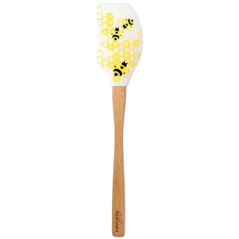 Spatulart Honeycomb & Bee Spatula
