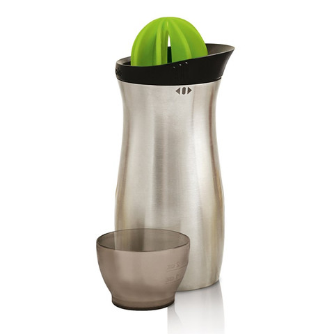 Stainless Steel Cocktail Shaker-1