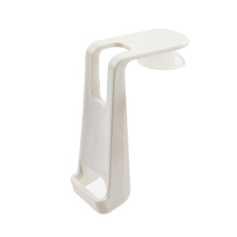 Magnetic In-Sink Brush Holder