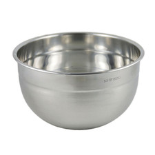 5.5 Qt Stainless Steel Mixing Bowl-1