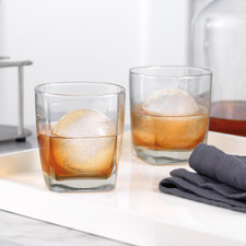 Sphere Ice Molds (Set of 2)-1