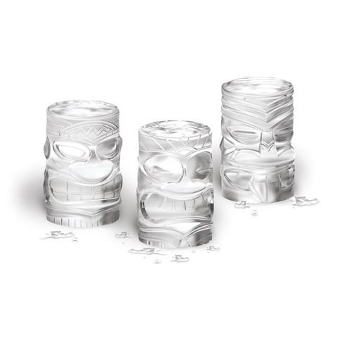 Tovolo Tiki Ice Mold