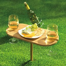 Bamboo Wine Table-1