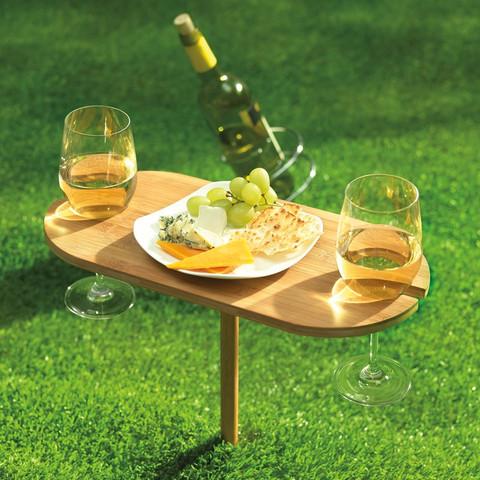 Bamboo Wine Table-1