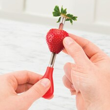 Strawberry Huller-1