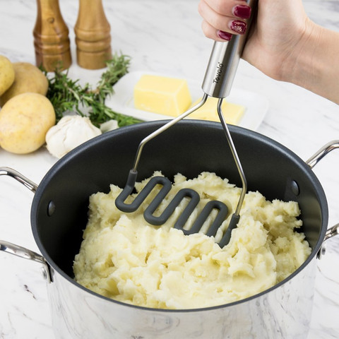 Silicone Potato Masher