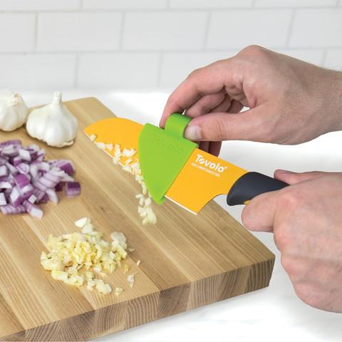 Clean Sweep Knife Glider (Set of 2)