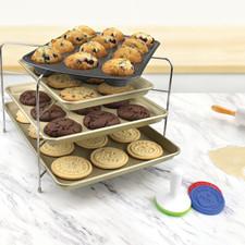 Stack 'N Cool Baking Sheet Rack