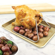 Chicken Roasting Rack