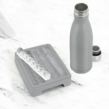 Water Bottle Ice Mold
