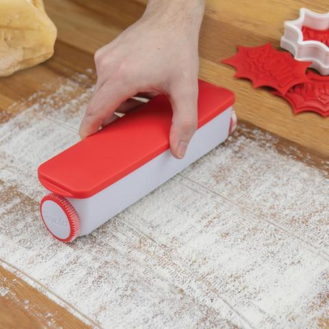 Rolling Flour Duster-1