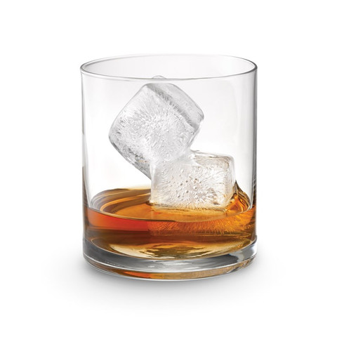 Double Rocks Ice Molds (Set of 2)