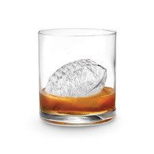 Football Ice Molds (Set of 2)