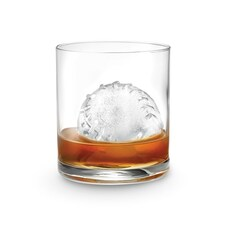 Baseball Ice Molds (Set of 2)