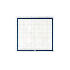 Tovolo TrueBake Silicone Cookie Mat with Grid for Baking