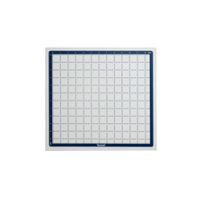 Tovolo Pro-Grade Silicone Cookie Mat with Grid for Baking