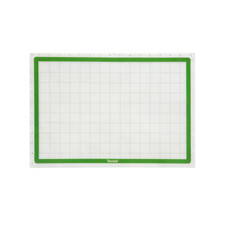 Tovolo TrueBake Sil 1/2 Sheet Pan Mat with Grid for Baking