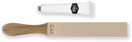 Kai Leather Strop with Polishing Cream