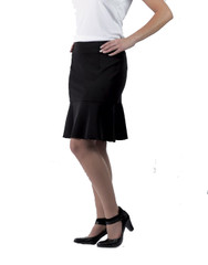 Carolyn Design Flaired Skirt