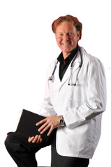 Simon Chang Men's consultation
