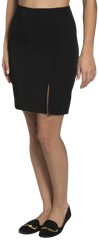 Joanne Martin Short Skirt