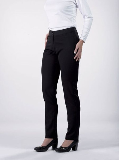 Carolyn Design Skinny Pant