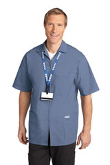 Mobb Unisex Zipper Consultation Jacket