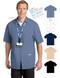 Mobb Unisex Zipper Consultation Jacket colors