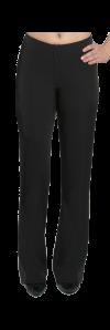 Joanne Martin Front Zipper