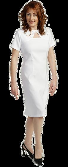 Joanne Martin Very stylish and tailored dress