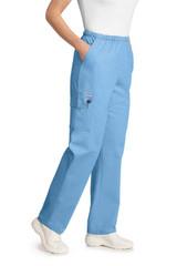 Mobb Tall Drawstring/Elastic Scrub Pants