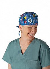 Mobb Unisex Deluxe Surgeon's Cap