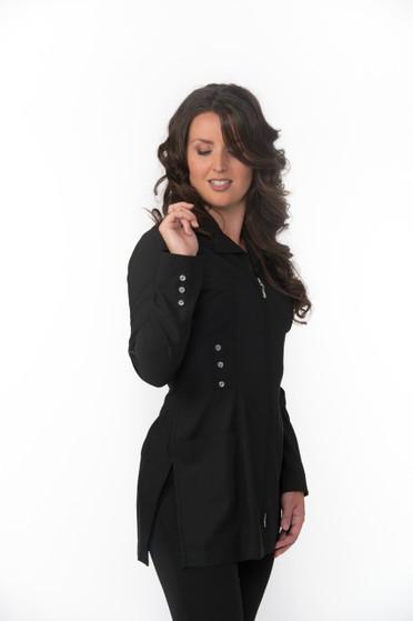Carolyn Design Sparle - Black