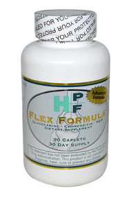Flex Formula - 50% off when you order 3.