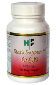 HPF CoQ10  - Buy 3, 16.66 each