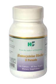 Homocysteine Blocker