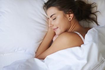 Sleep kit: Have a good night! (save money)