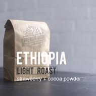 Ethiopia, Sidamo (natural)