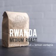 Rwanda, Misozi Kopaki
