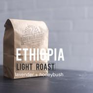 Ethiopia, Sidamo (washed)