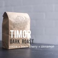 Timor, Cooperativa Café Timor