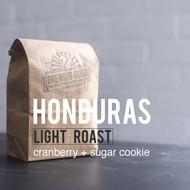 Honduras, Lennon Diaz