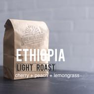 Ethiopia, Shakiso