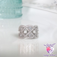 Duchess Breast Milk Ring
