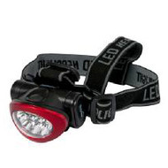 10 LED Adjustable Headlamp