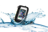 The Waterproof Phone Pouch - That Floats!