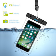 MPOW Smart Phone Waterproof Bag - NEW!