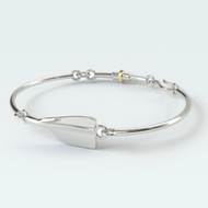 Cleaver Oar Rowing Bracelet II
