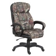 843-20-900 - Mossy Oak Executive Chair