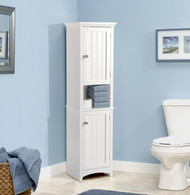 OS Home and Office Furniture Vertical Storage Cabinet with two Doors